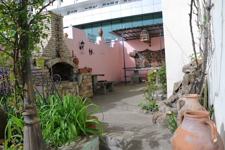 Lovely Goris Hostel