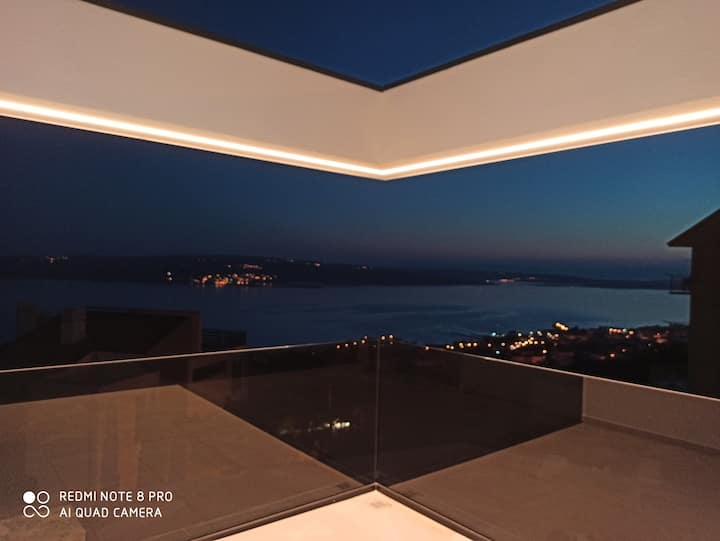 VILLA PROVVIDENZA - Beautiful sea view!