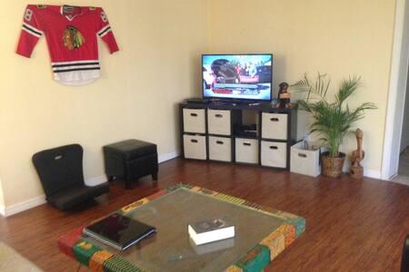 Quaint Three Bedroom Home - Cocoa