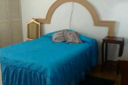 Recamaras céntricas, Wifii incluido - Torreón - Departamento