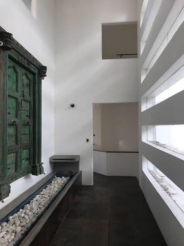 Increible Casa en excelente zona de Puebla