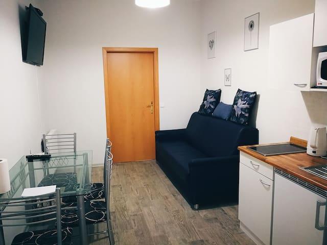 """Luciano 2""  apartment"
