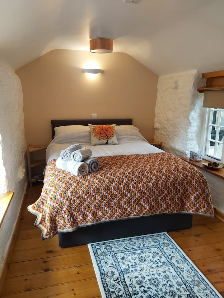 Quern Loft, Newton on Rawcliffe, Pickering