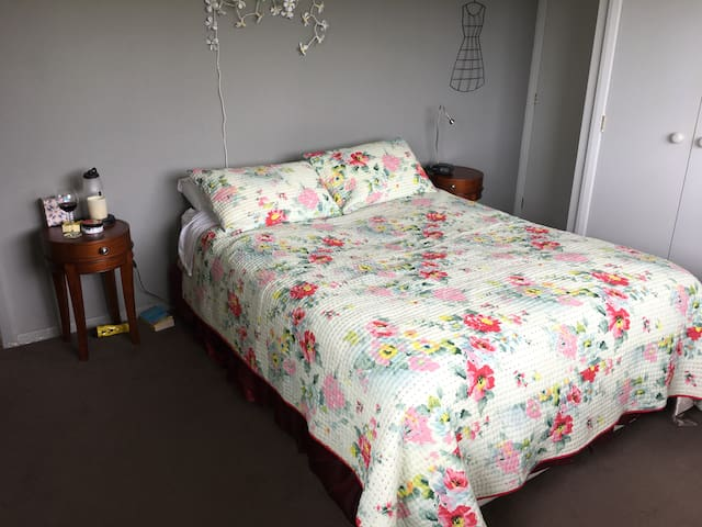 Clean, comfortable, warm home - Wellington - House