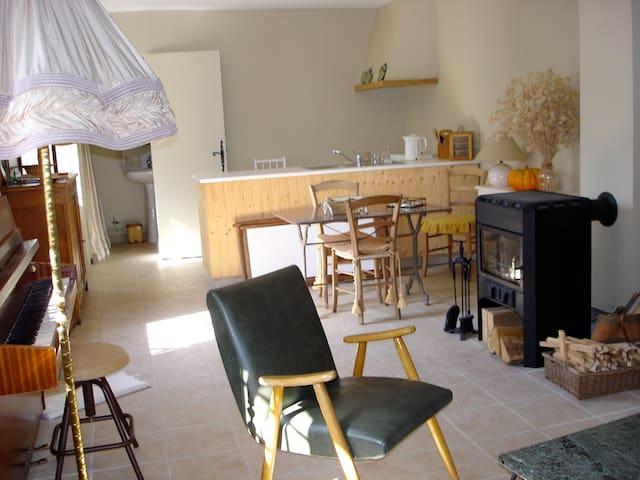 Studio près de vichy