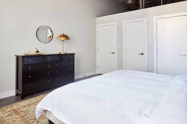Sonder | Boston Common | Classic 1BR + Laundry