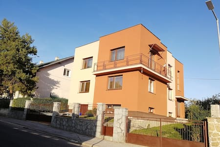 EvianK apartman A - Levoča