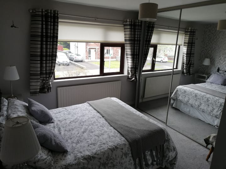 A Double room in Mornington