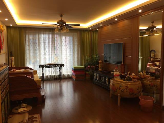 Antique Apt - Shenyang - Apartment