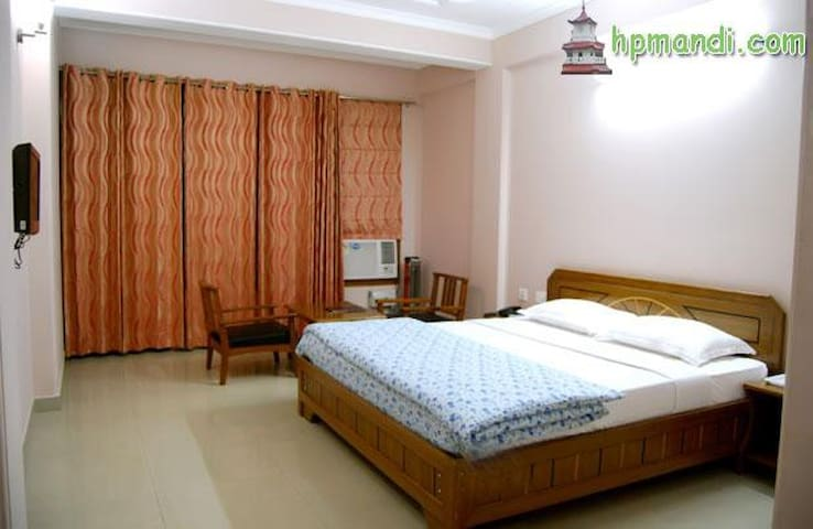 Secure and Calm private room in Mymensingh Dhaka