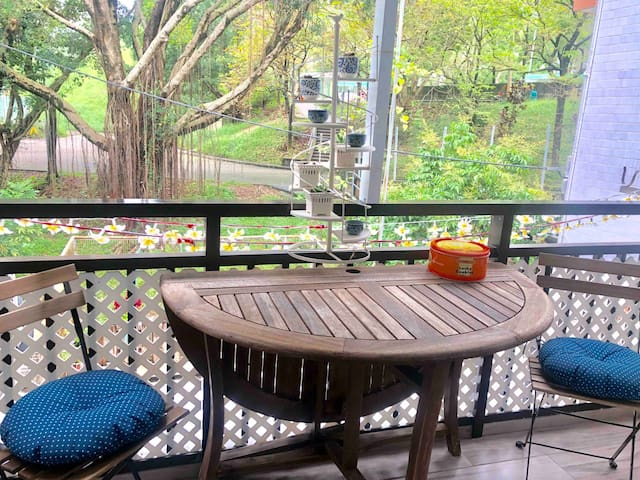 Cosy flat in charming Sai Kung's Old Town