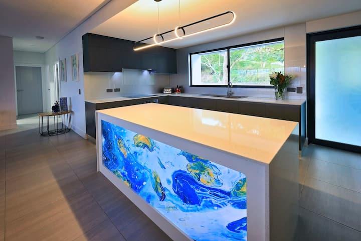 Michaelmas Suite Luxury 3Brm apartment