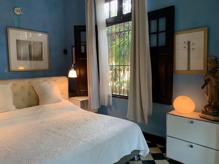 ROOM MAGDALENA - Casa Magdalena The Green Oasis
