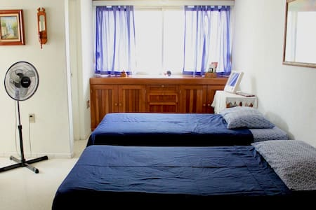 Private room at great location - Heroica Veracruz - House