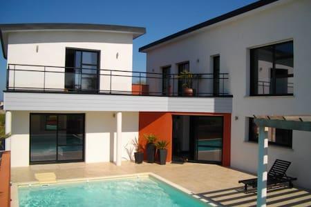 chambres d'hôtes la parenthese - Camaret-sur-Mer