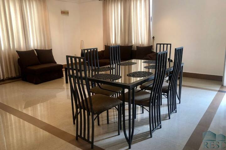 Cute Apartment in the heart of Accra