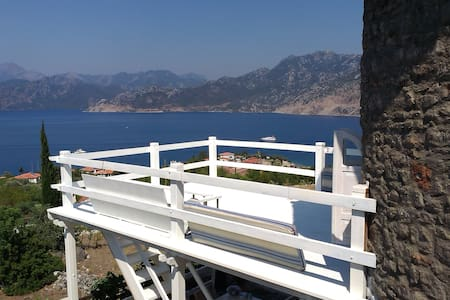 Ronamtic Vacations - Casa