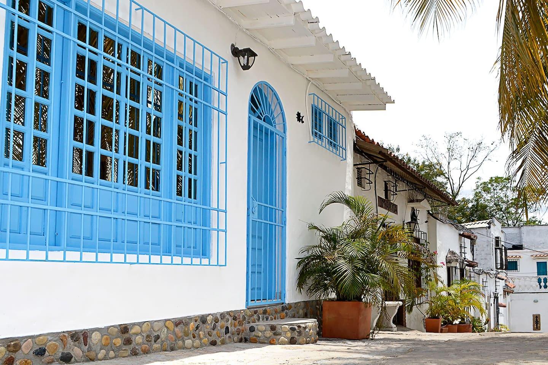 Casa Capri, a 5 Casas del parqueadero publico
