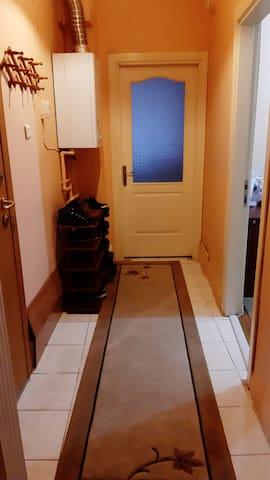 private room enterance