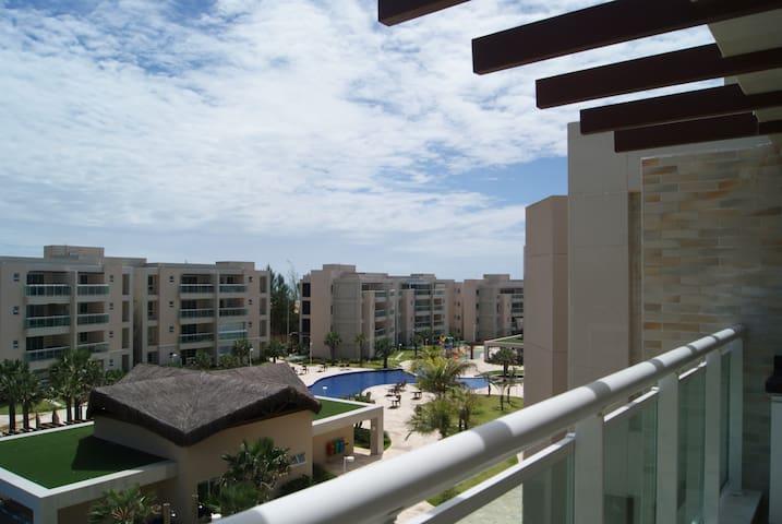 Aquiraz Riviera Beach Place - Aquiraz - Apartment
