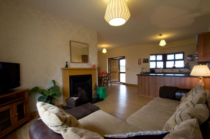 Sperrin View Cottages - Pomeroy - Kulübe