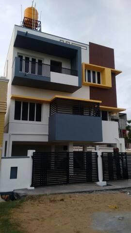 Abhinandana Home