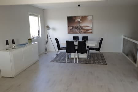 Large apartment for families. Near the Zoo.