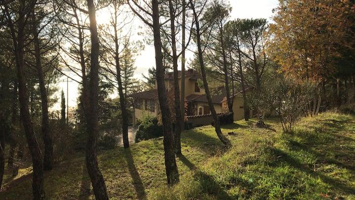 Villa Cerreto