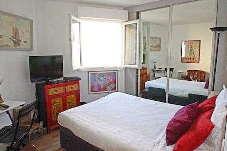 Centre historique, soleil, breakfast maison - Aix-en-Provence - Bed & Breakfast