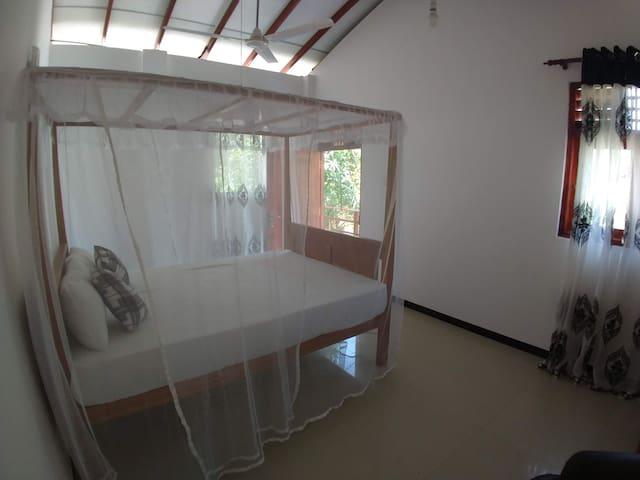 Garden View Room No 2