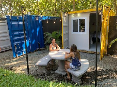 Studio1/50Mbps/Near PlayaNegra/Avellanas/Tamarindo