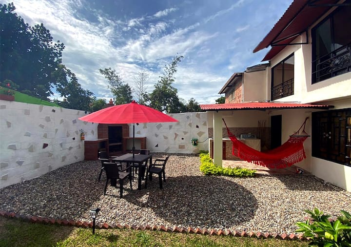 Exclusive apartment in Guaduas Cundinamarca