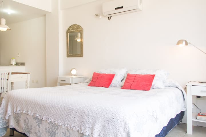 Carol 2 - Cozy Studio - Salta - Apartment