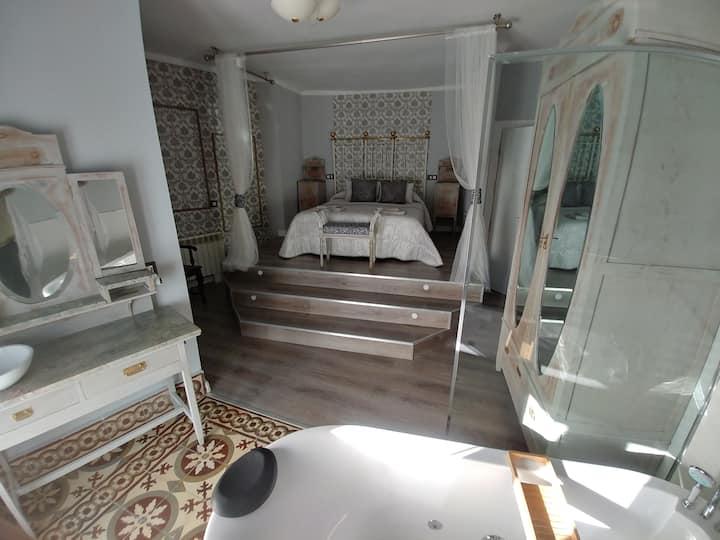Casa Rural Los Miradores en Alcaraz