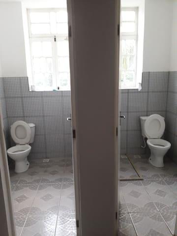 Apartamento em Condomínio em Santa Branca