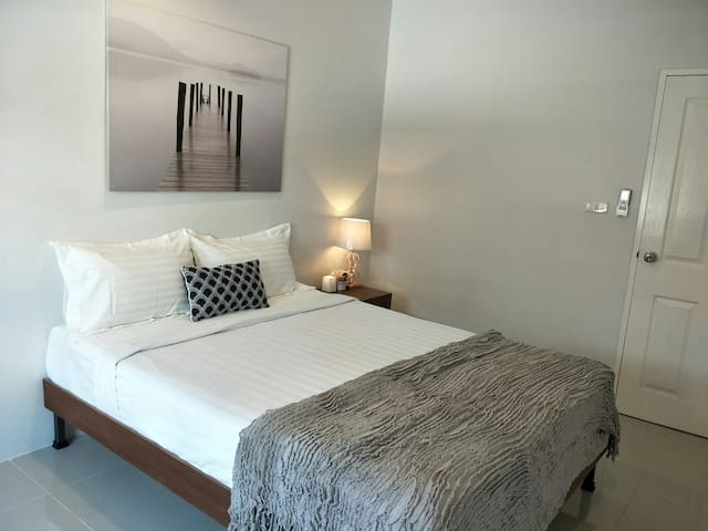 2 bedroom in the old town @ Wat Chedi luang