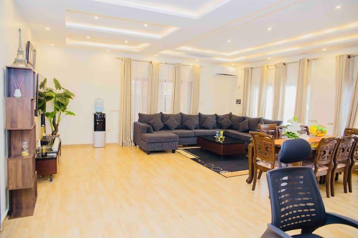 Zano serviced  Apartments A