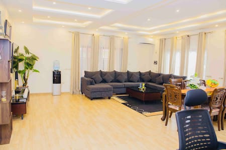 Zano serviced  Apartments A