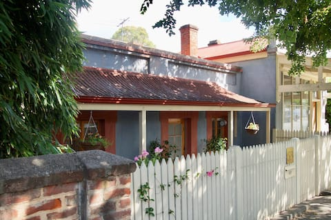 The Boot Store Cottage