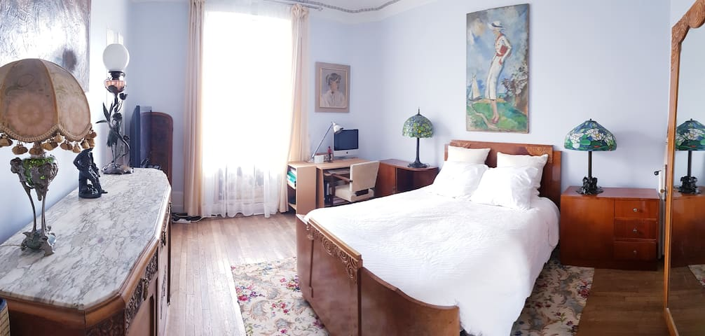 Very Spacious 3bedrooms At the Feet of Bon Marché
