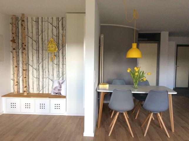 Apartment  in Gaggenau-Hörden/Murgtal