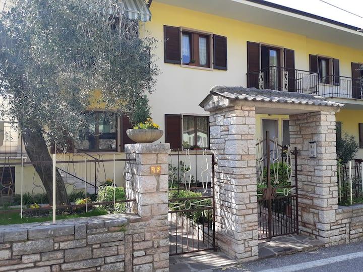 Casa Vacanze Ester  (M0230140038)