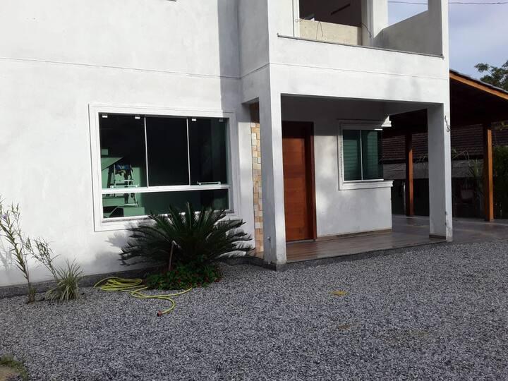 Casa de Itapema pra verão