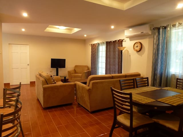 Bella Oasis Apartments - Golden Grove - Leilighet