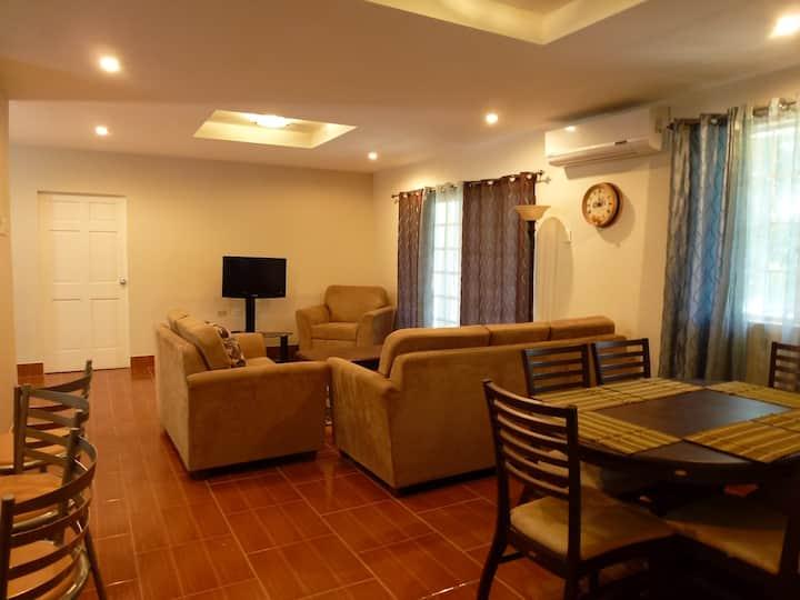 Bella Oasis Apartments