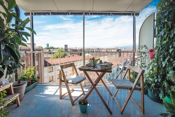 LA BALOUNETTE -un tuffo nella Torino più autentica