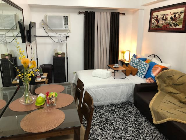 Affordable Condominium for rent in Paranaque