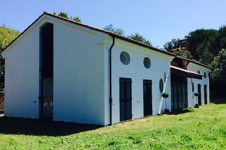 _The House with views_5TERRE_ - La Spezia - Villa