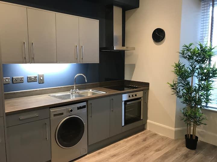Verdon Place - Apartment 1