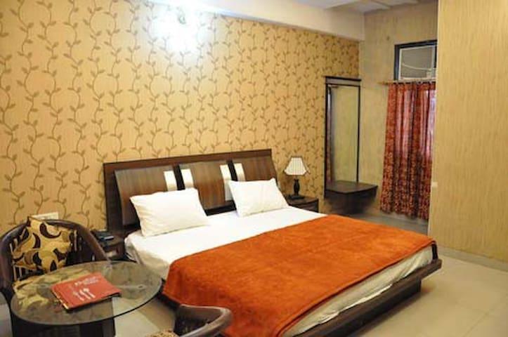Mukut Mahal Banquette Private Limited Junior Suite Room